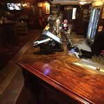 london pub floor sanding