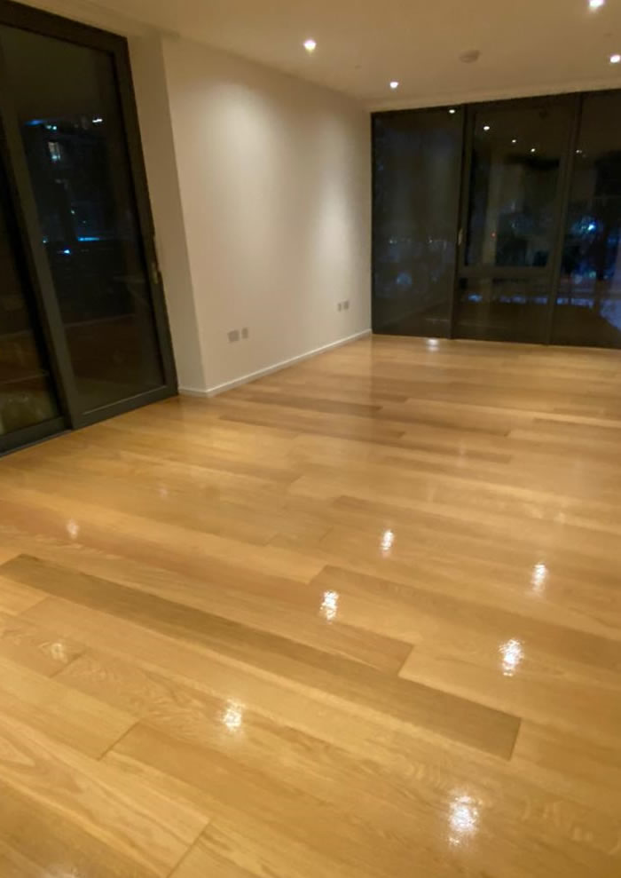 home wooden flooring restoration
