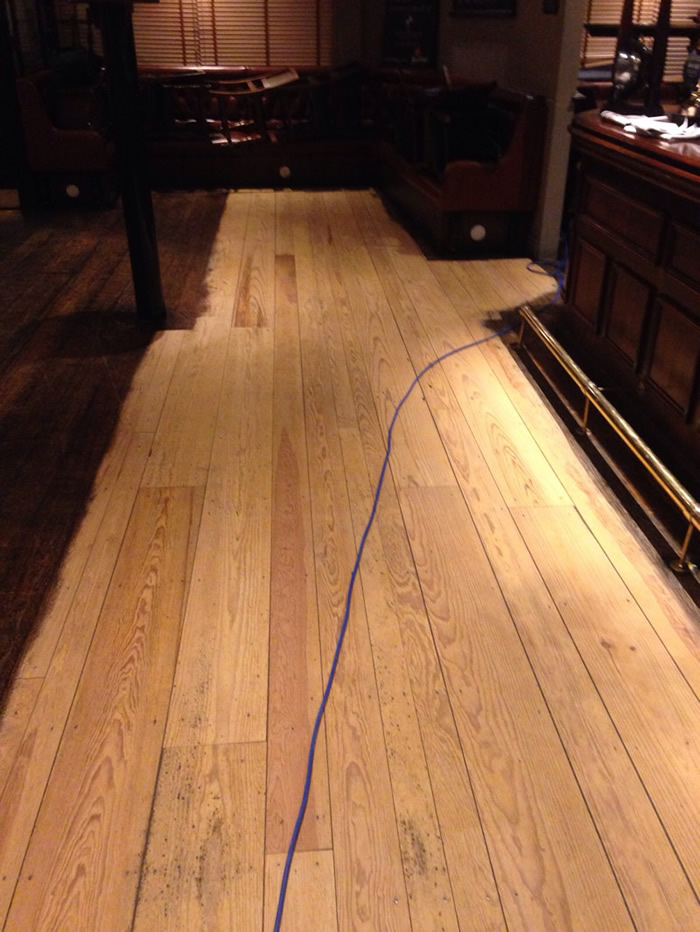 Commercial hardwood floor sanding renovate contracts for Commercial hardwood flooring