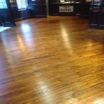 pub flooring London